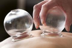 Schröpftherpie, alternative Heilmethoden, Heilpraxis Can Kirsch