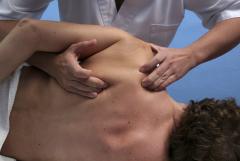 Physiotherapie, Krankengymnastik, manuelle Therapie