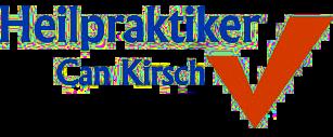 Praxis für Naturheilkunde, Heilpraktiker, Can Kirsch